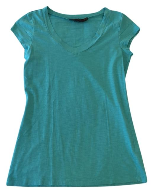 Preload https://item5.tradesy.com/images/the-limited-aqua-teal-t-shirt-3994204-0-0.jpg?width=400&height=650