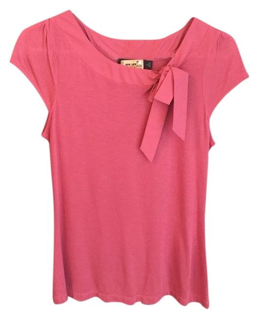 The Limited T Shirt Dark Coral