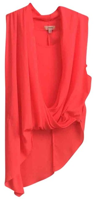 Preload https://item3.tradesy.com/images/freeway-apparel-pink-blouse-size-6-s-3994627-0-0.jpg?width=400&height=650