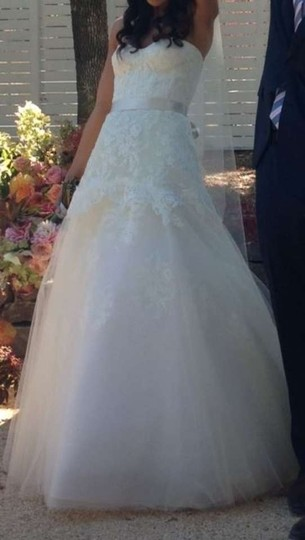 Rivini Marielle Wedding Dress