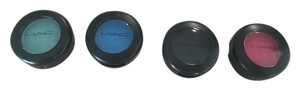 MAC Cosmetics MAC Cosmetics Eye Shadows Set Of 4