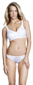 Dominique Dominique 5316 Everyday Wire- Free Cotton-Lined Bra Size B
