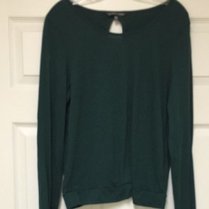 Victoria's Secret Top Dark Green