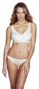 Dominique Dominique 5316 Everyday Wire- Free Cotton-Lined Bra Size A
