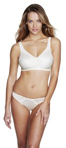 Dominique Dominique 5316 Everyday Wire- Free Cotton-Lined Bra Size C