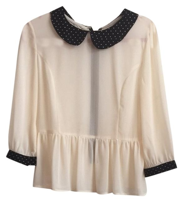Preload https://item3.tradesy.com/images/ya-los-angeles-white-blouse-size-12-l-3995722-0-0.jpg?width=400&height=650