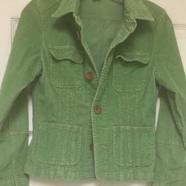 Preload https://item4.tradesy.com/images/tulle-lime-green-blazer-size-8-m-3995803-0-0.jpg?width=400&height=650