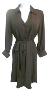 Express Longsleeve Dress