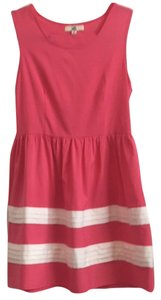Ya Los Angeles short dress Pink on Tradesy