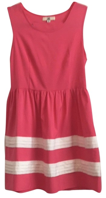 Preload https://item2.tradesy.com/images/ya-los-angeles-pink-short-casual-dress-size-10-m-3995986-0-0.jpg?width=400&height=650