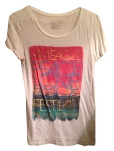 American Eagle Outfitters T Shirt multicolored