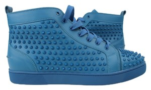 Christian Louboutin Blue Athletic