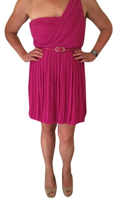 Preload https://item3.tradesy.com/images/theory-fuschia-mid-length-cocktail-dress-size-12-l-3996862-0-0.jpg?width=400&height=650