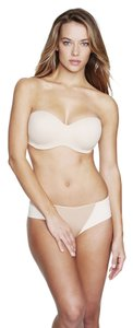 Dominique Dominique Strapless Bridal Bra 3541 Nude Size C
