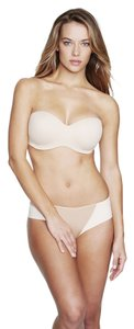 Dominique Dominique Strapless Bridal Bra 3541 Nude Size DD