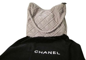 Chanel Soft Thick Classic Elegant Hobo Bag