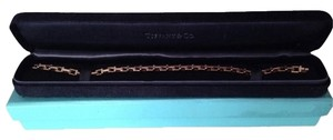 Tiffany & Co. Tiffany's T Link Bracelet