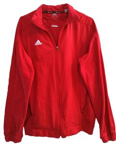 adidas Scorch Jacket Quarter Zip Sports Jacket