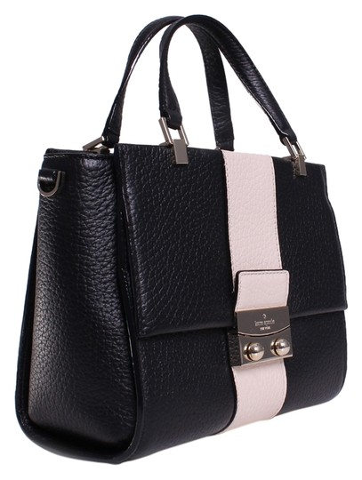 Preload https://item3.tradesy.com/images/kate-spade-chelsea-square-bennett-msrp-black-and-tan-pebbled-leather-cross-body-bag-3999487-0-0.jpg?width=440&height=440