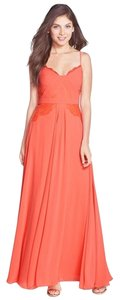 BCBGMAXAZRIA Gown Sweetheart Summer Dress
