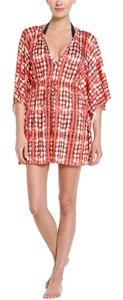 ViX Coverup Tunic Dress