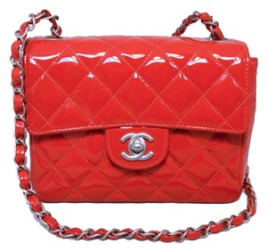 Chanel Classic Flap Classic Mini Mini Classic Shoulder Bag