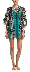 ViX Coverup Tunic Caftan Dress