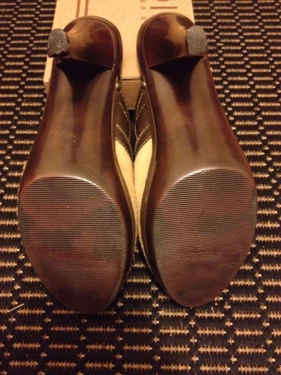Carlos by Carlos Santana brown Mules