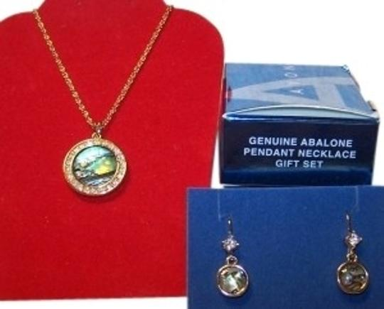 Preload https://item1.tradesy.com/images/avon-abalone-set-in-goldtone-new-genuine-and-earrings-necklace-40005-0-0.jpg?width=440&height=440