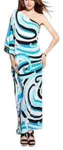 Multi color Maxi Dress by Michael Kors