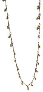 J.Crew Long Gold JCrew Necklace