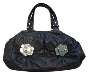 B. Makowsky Shoulder Bag