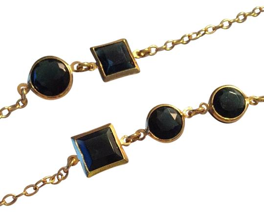 Preload https://item5.tradesy.com/images/jcrew-black-and-gold-necklace-4001269-0-0.jpg?width=440&height=440