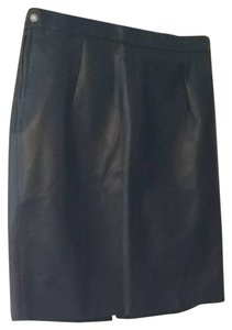 Gaby & Eden Skirt Black