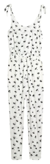 Preload https://item1.tradesy.com/images/madewell-palm-print-rompers-jumpsuits-4002070-0-0.jpg?width=400&height=650