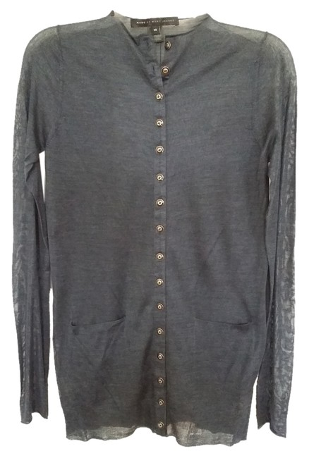 Preload https://item1.tradesy.com/images/marc-by-marc-jacobs-cardigan-size-2-xs-4002295-0-0.jpg?width=400&height=650