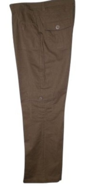 Preload https://img-static.tradesy.com/item/40023/christopher-and-banks-brown-style-cargo-pants-size-8-m-29-30-0-0-650-650.jpg