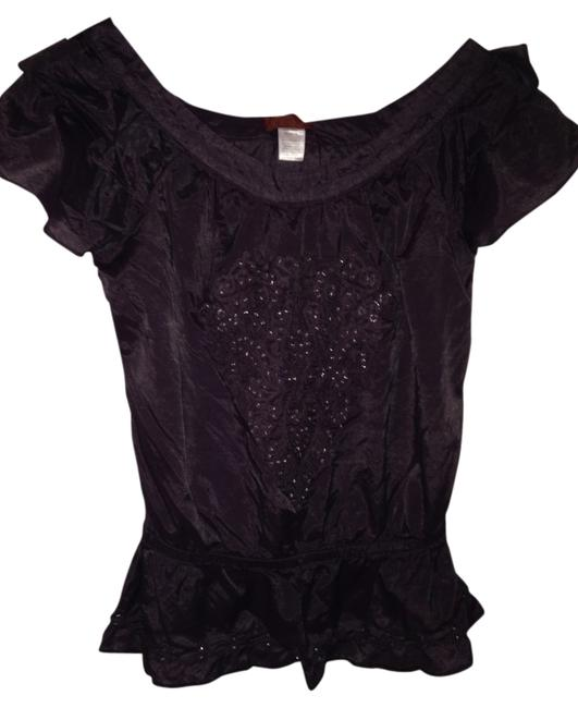 Other Top Plum