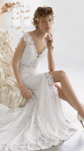 Eve Of Milady 4314 Wedding Dress