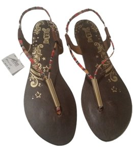 Brash multi Sandals