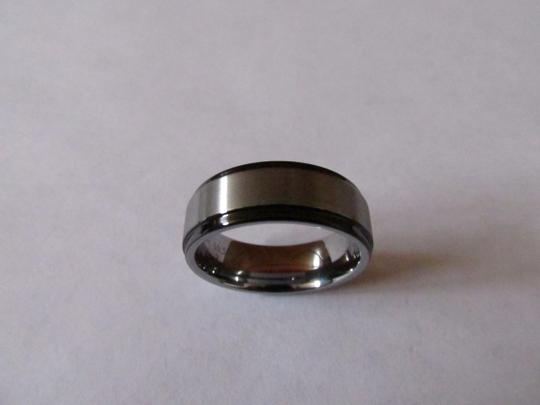 """Other """"ON SALE"""" Tungsten Band Size 9"""