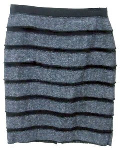 Worthington Tweed Skirt Multi