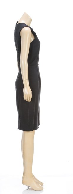 Dolce&Gabbana short dress Black on Tradesy
