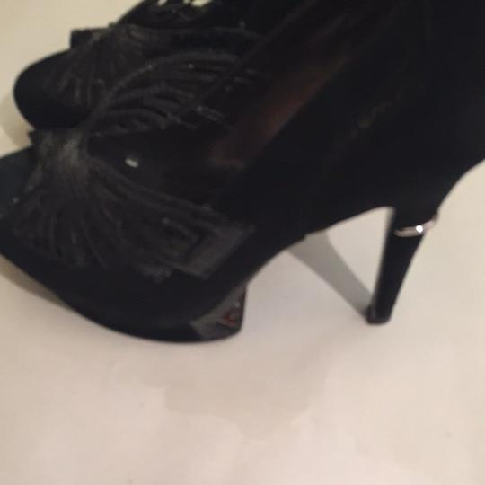 Sam Edelman Black Formal