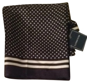 Lands' End Lands' End Silk Scarf