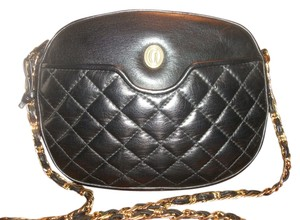 Ganson Vintage Chanel Cross Body Bag