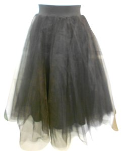 Windsor Skirt black
