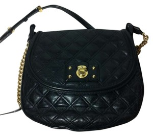Marc Jacobs Mj Quilted Cooper Cross Body Bag