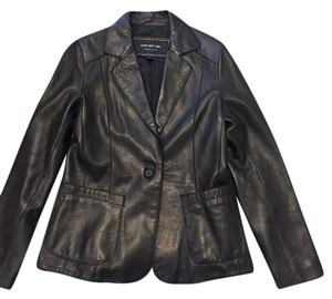 Marc New York Black Jacket