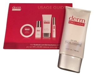 Derm Exclusive Facial Cleanser